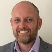 Brent Delport Director in cybercom market leader in online payments in New Zealand