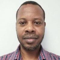 Omer Adam Senior Software Engineer in cybercom