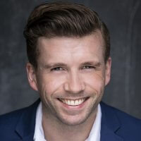 Ryan Richards General Manager in cybercom to help progressive businesses boost their overall profits by using user-friendly and innovative technology