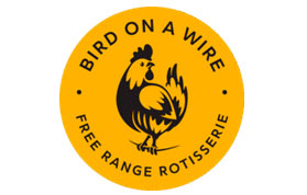 Bird On A Wire one local chicken restaurant where good vibes are free range with cybercomglobal best and foremost provider wifi and Fibre internet connection in new zealand