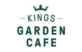 Kings Garden Cafe passion is making the best food and coffee with cybercomglobal best and foremost provider wifi and Fibre internet connection in new zealand