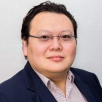 Marvin Yee Managing Director in cybercom foremost supplier of Internet and WiFi solutions to the Hospitality and Tourism Industry